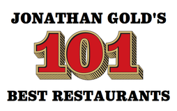 Jonathan Gold's 101 Best Restaurants- 2013 by LA Times- Jonathan Gold Read Article