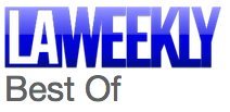 LA Weekly Best of LA- Best Taco by LA Weekly Read Article