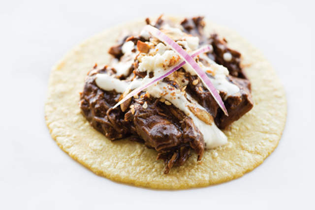 The Definitive Guide to America's Best Tacos- 2014  by Refinery29   Read Article