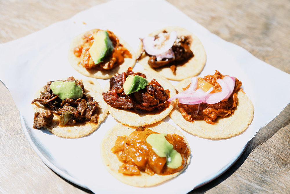 Guisados: LA's Finest Tacos  by Life & Thyme   Read Article