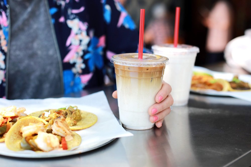 2018. From Classic to Creative: Where to find the Best Horchata in Southern California