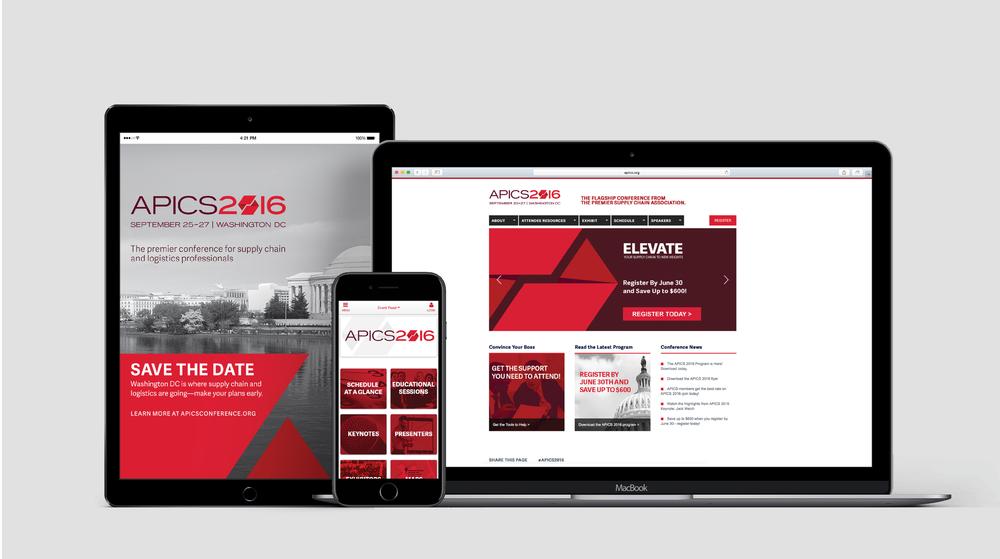 Digital Assets: Email,App and Website
