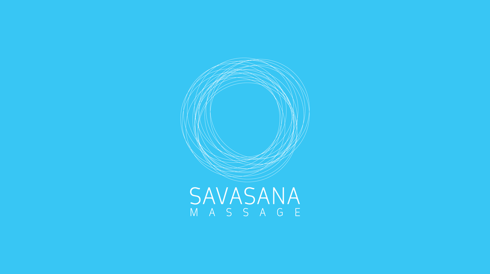 Savasana Massage: Branding