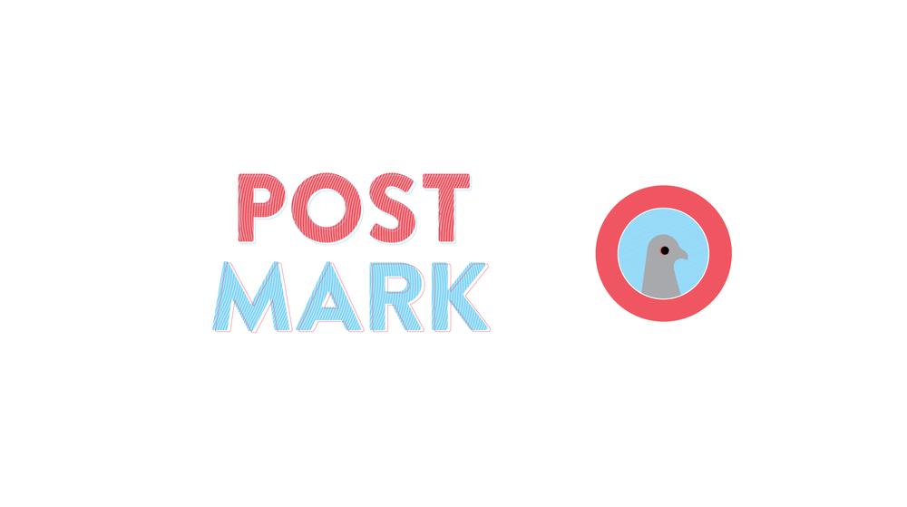 Post Mark: Branding