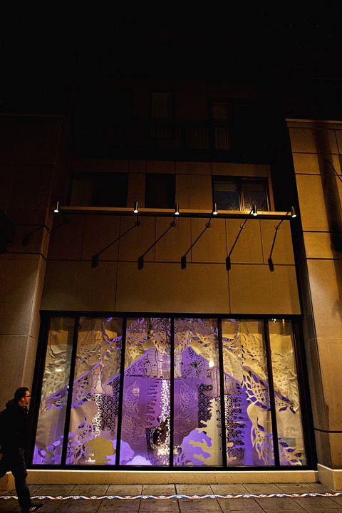 STArt Public Art Program- Storefront