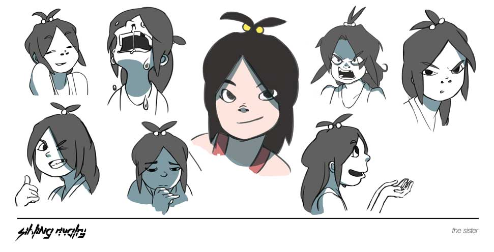 sister_normalworld_expressions1.jpg