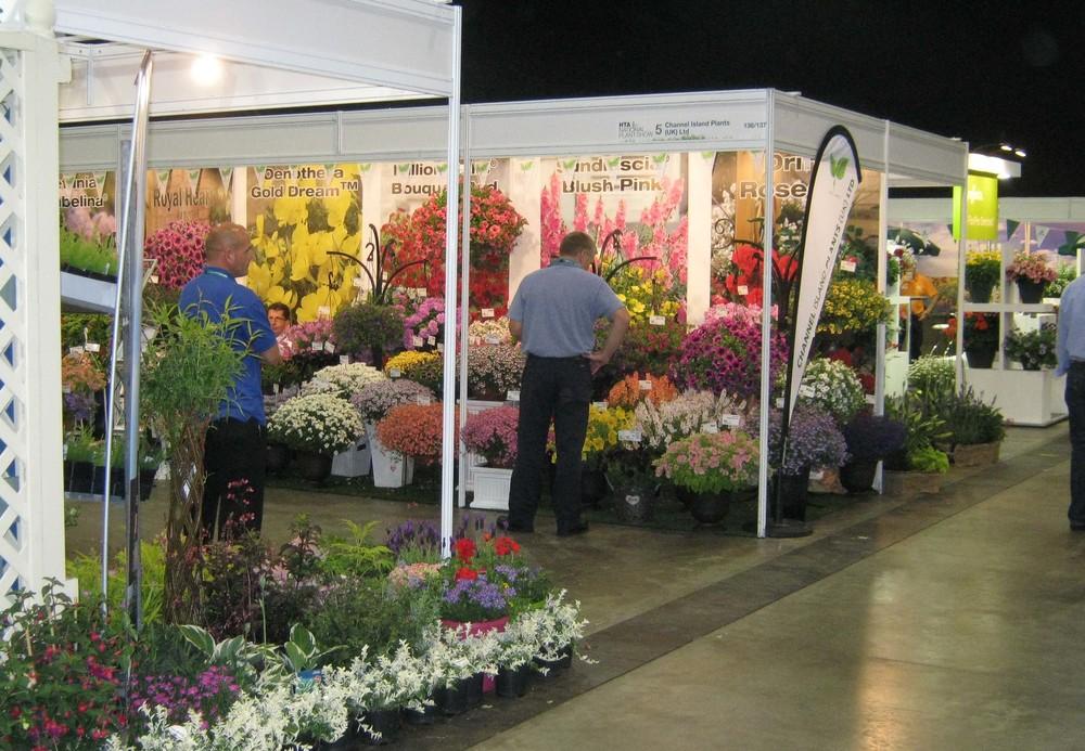 HTA National Plant Show 2014