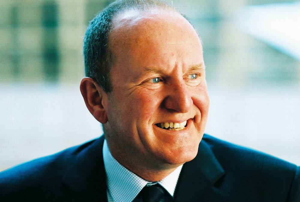 Ian Livingstone, CBE - Non-Exec Chairman of Sumo Digital