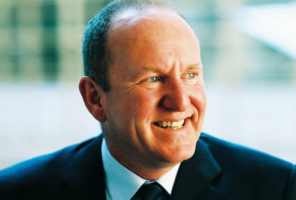Ian Livingstone, CBE - Non-Exec Chairman of Sumo Digital