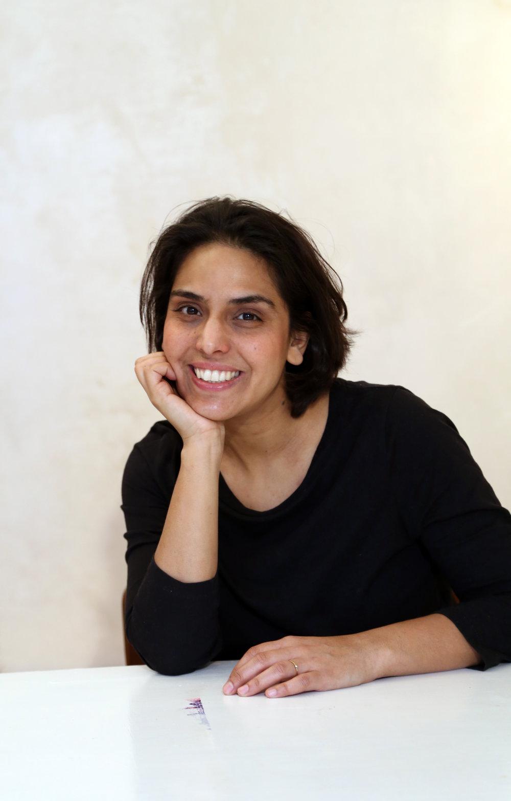Lina Lahiri
