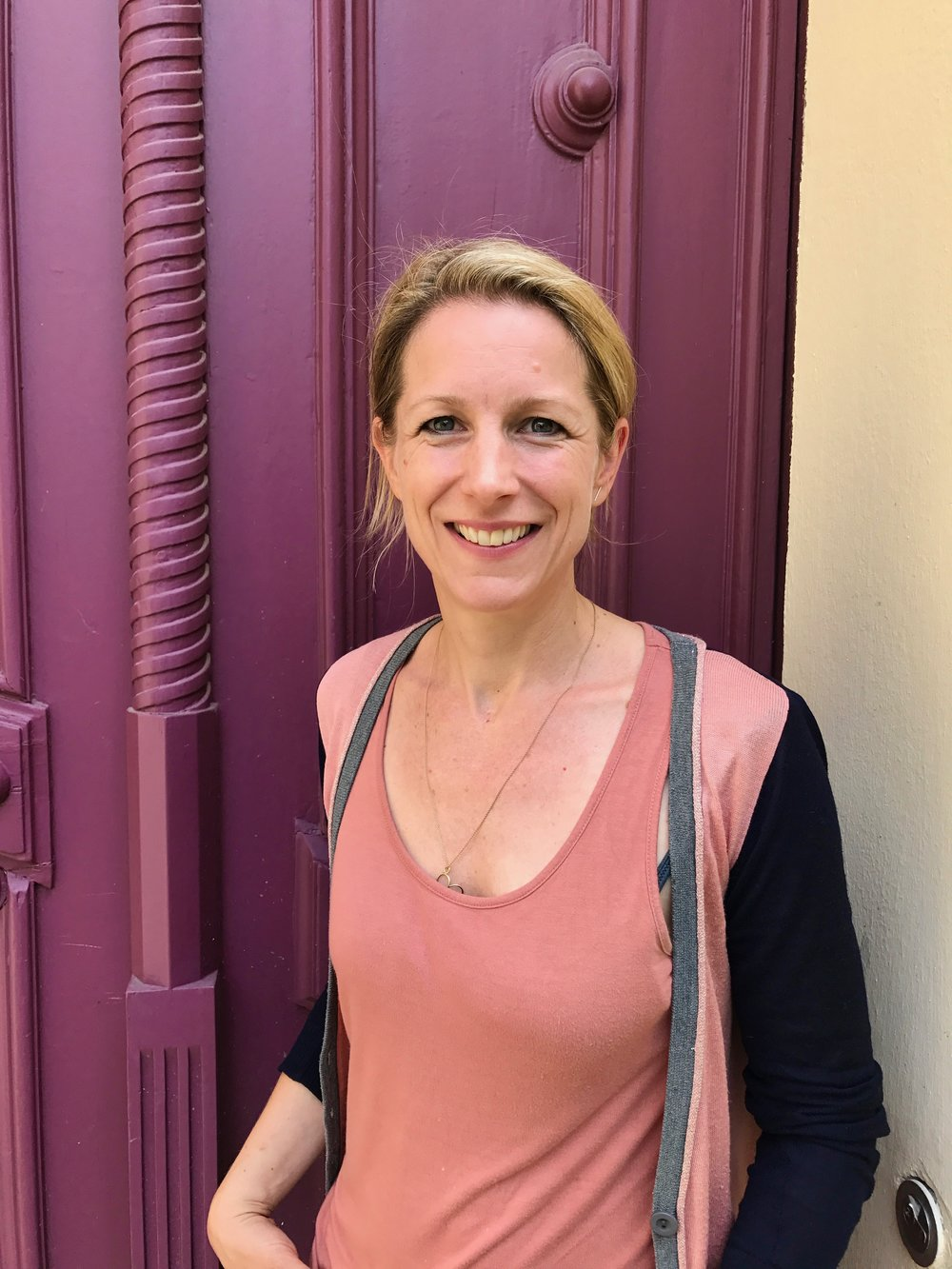 Julia Berloleit, Cosy Eleven
