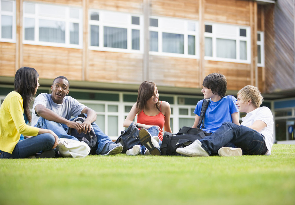 Study at your DREAM SCHOOL    Learn More