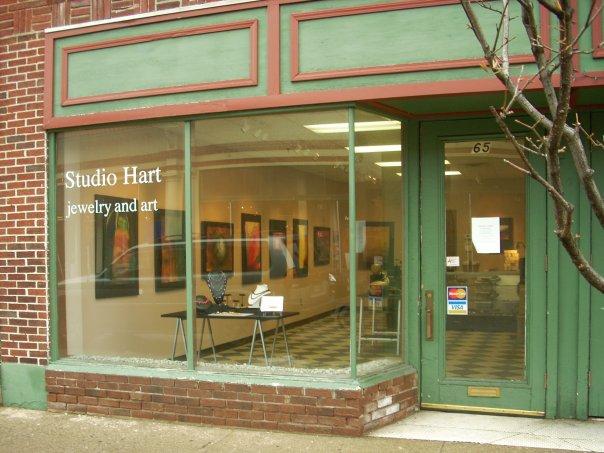 Studio Hart