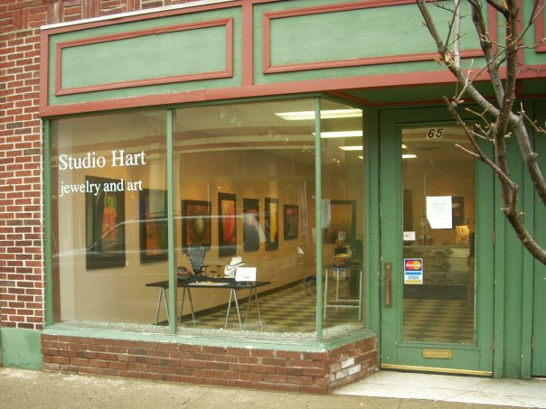 Studio Hart Shop Front photo