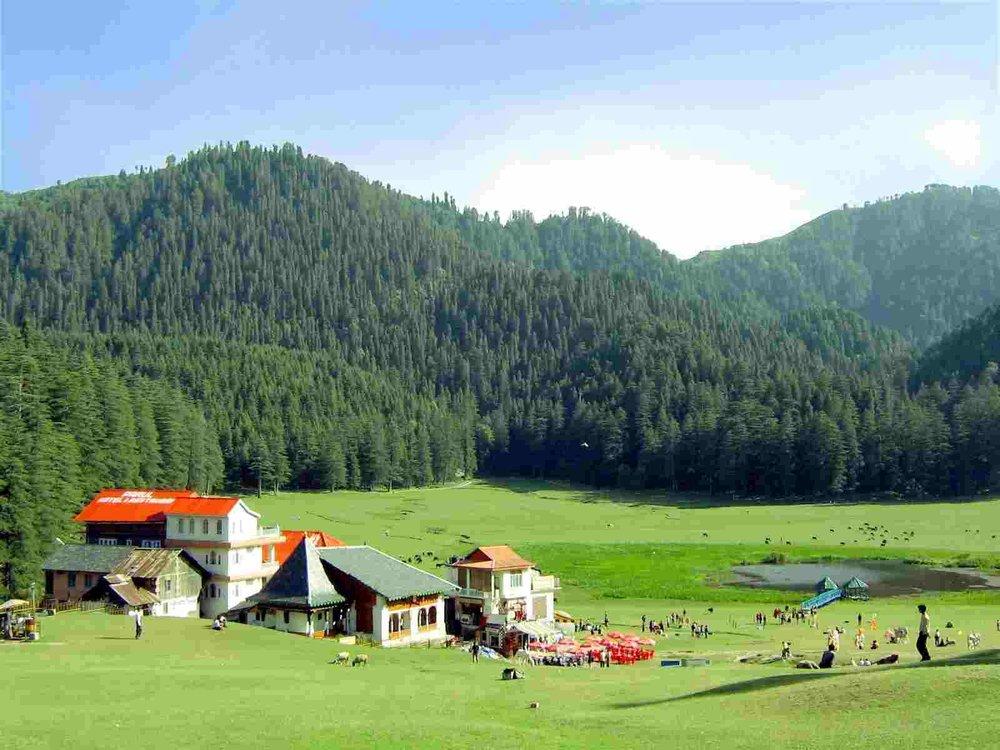 Dharamshala | Himachal Pradesh