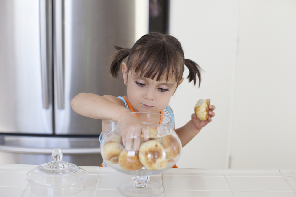 Helping children struggling with weight -