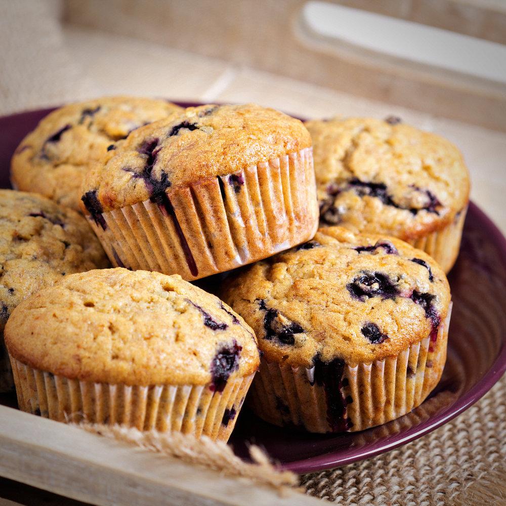 Muffins -