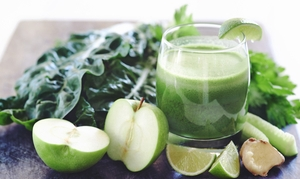 Juicing made easy -