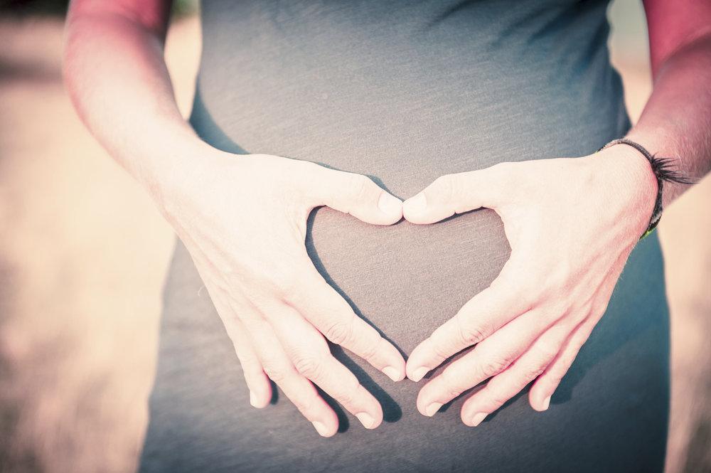 Conception,pregnancy, childbirth and postpartum -