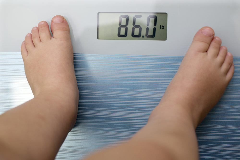 Preventing childhood obesity -