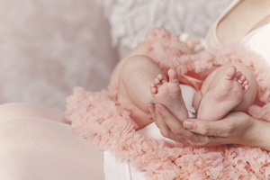 How often you should feed a newborn baby -