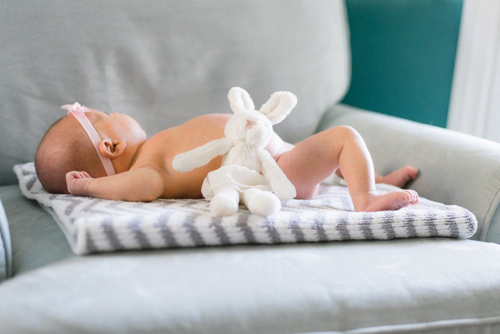 How many wet and dirty diapers your newborn should have -