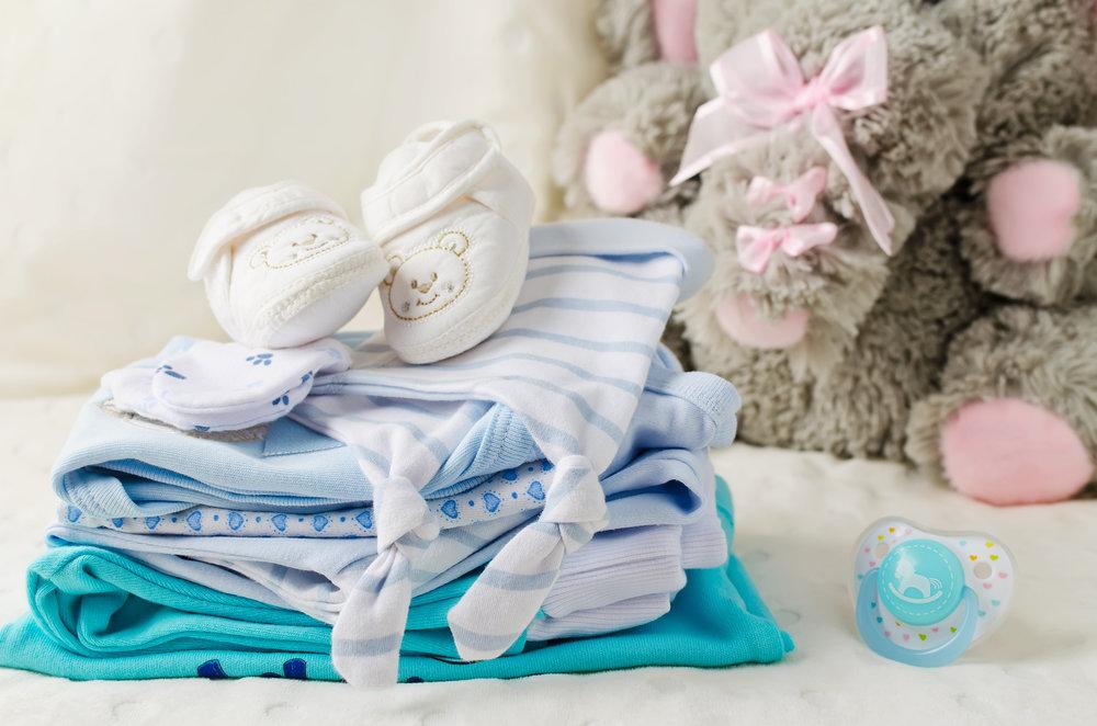 Your diaper bag checklist -