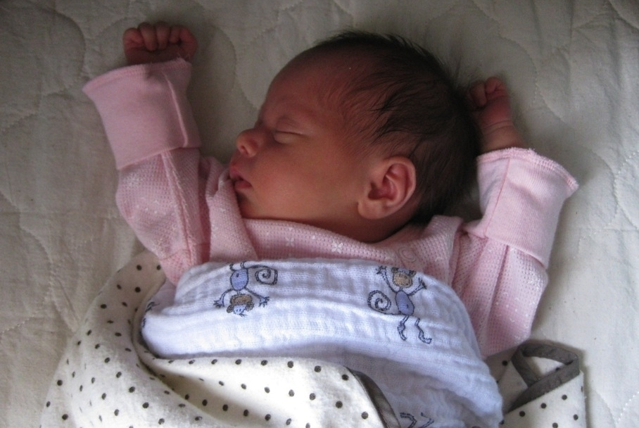 How you can tell if your baby is dehydrated -