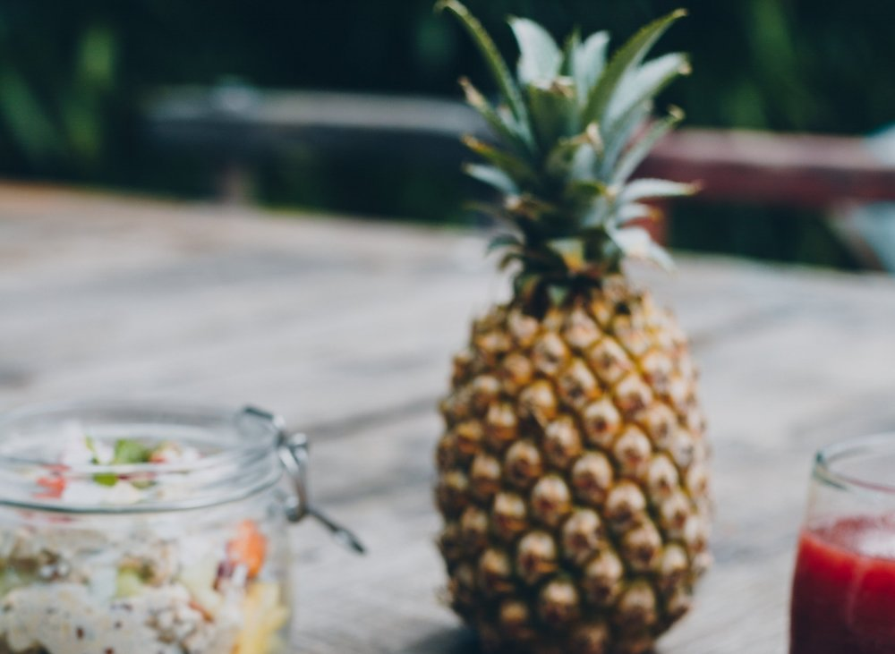Safety of pineapple during pregnancy -