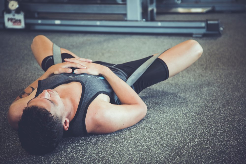 How to reduce post workout soreness -