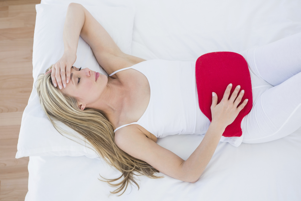 Causes, prevention and treatment of PMS -