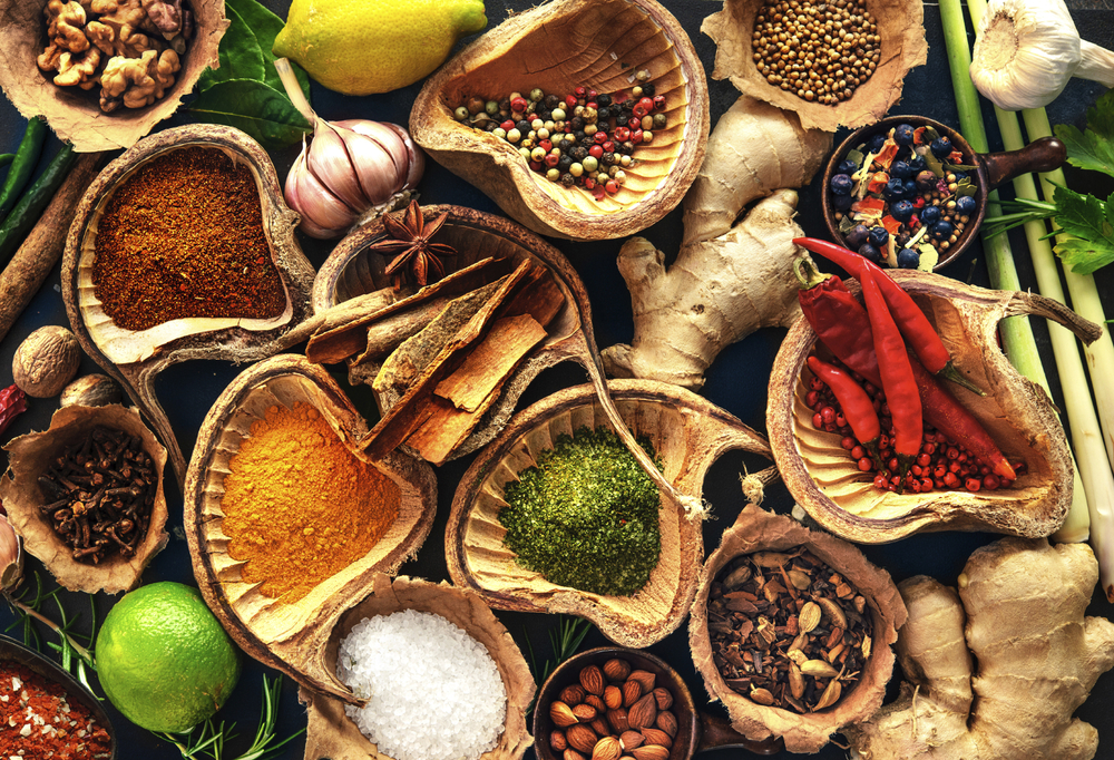 Must-know health benefits of certain herbs -