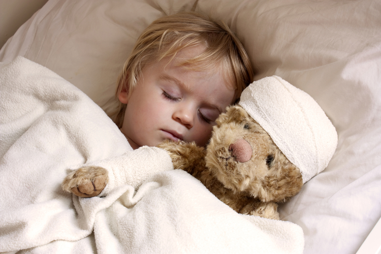 How much sleep should my child have each night and other sleep FAQ's -