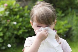 The difference between colds, flu's and allergies -