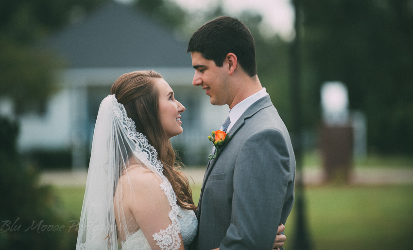 Aynor Wedding