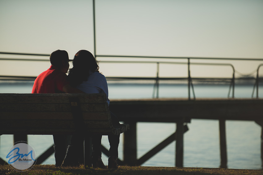 Moncks Corner Lake Moultrie Engagement Session-12.jpg