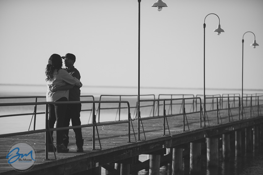 Moncks Corner Lake Moultrie Engagement Session-17.jpg