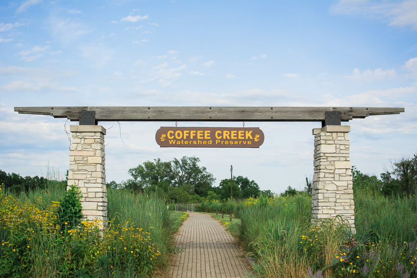 Coffee Creek Watershed Preserve