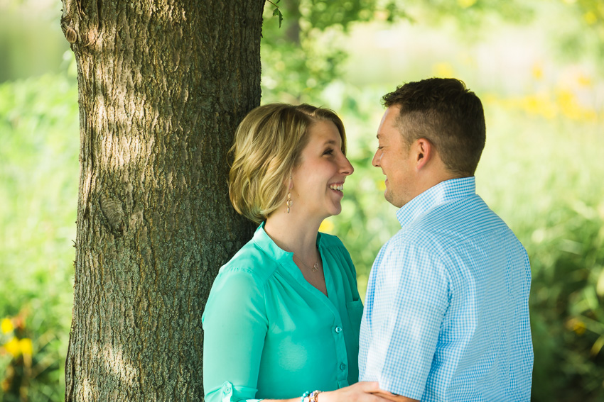 Jessica and Chuck Coffee Creek Watershed Preserve Chesterton Indiana Engagement Session-3.jpg