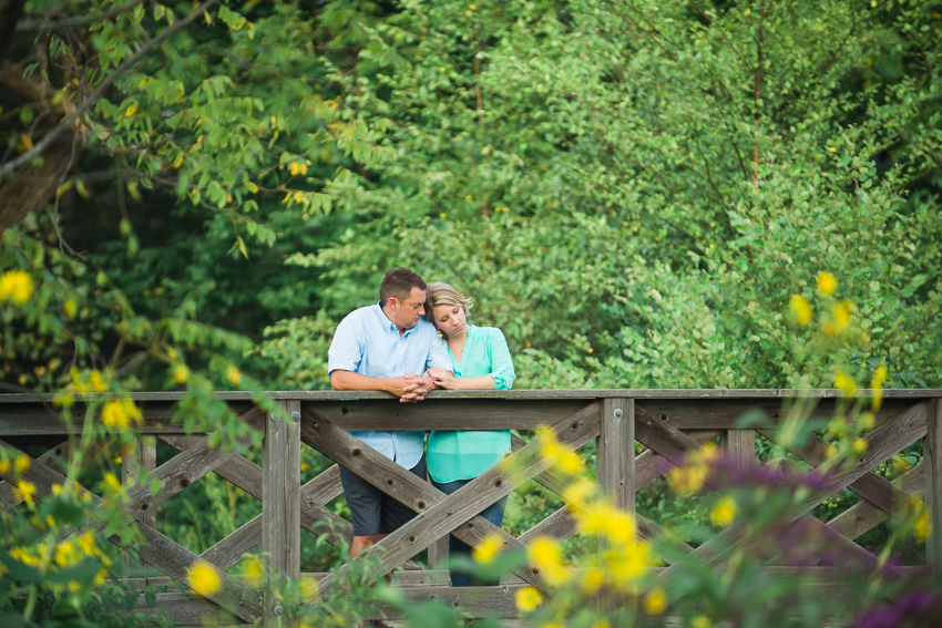 Jessica and Chuck Coffee Creek Watershed Preserve Chesterton Indiana Engagement Session-10.jpg