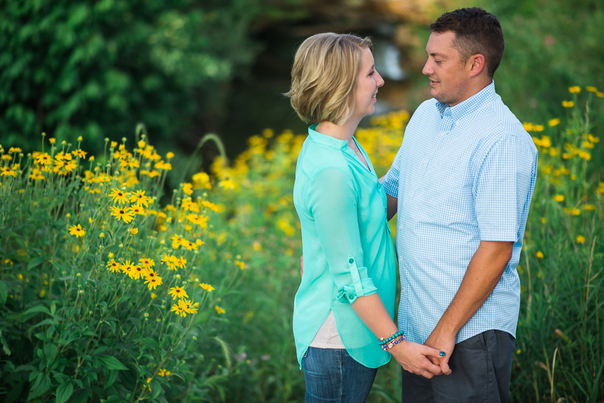 Jessica and Chuck Coffee Creek Watershed Preserve Chesterton Indiana Engagement Session-31.jpg