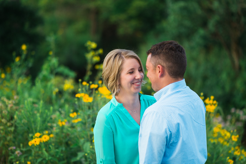 Jessica and Chuck Coffee Creek Watershed Preserve Chesterton Indiana Engagement Session-32.jpg
