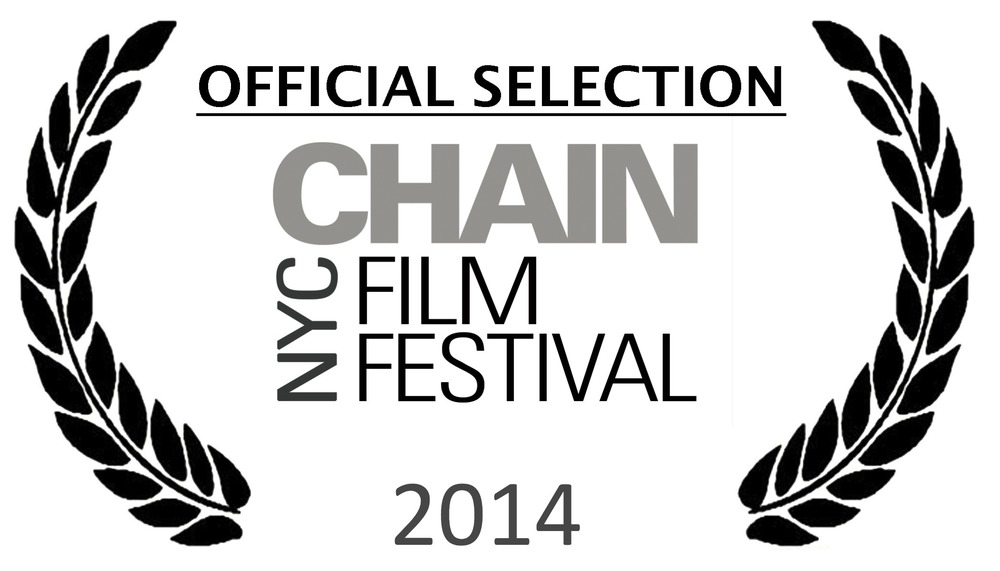 Chain Film Festival Laurels