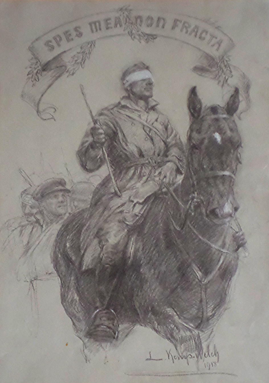 lucy kemp-welch WW1 War Horse