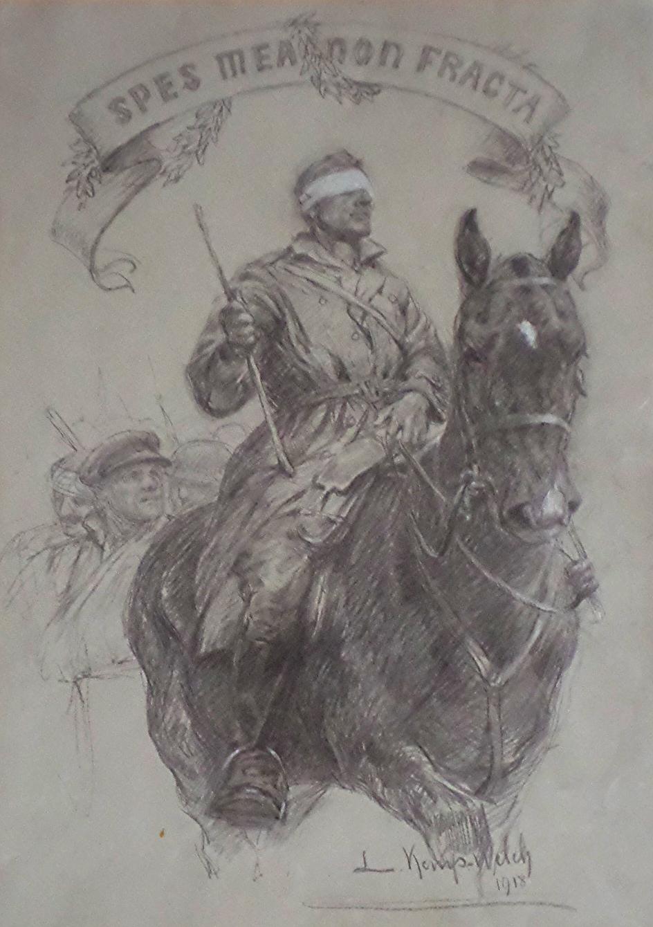 lucy kemp-welch WW1 War Horse