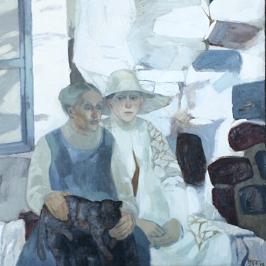 Ursula McCannell