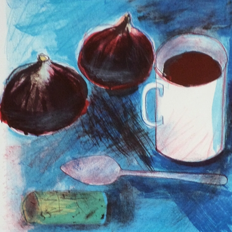 Figs and Coffee