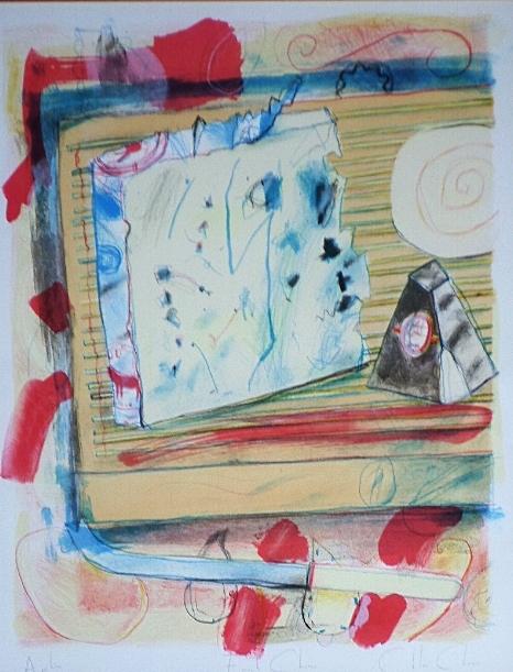 Chloe Cheese print for sale
