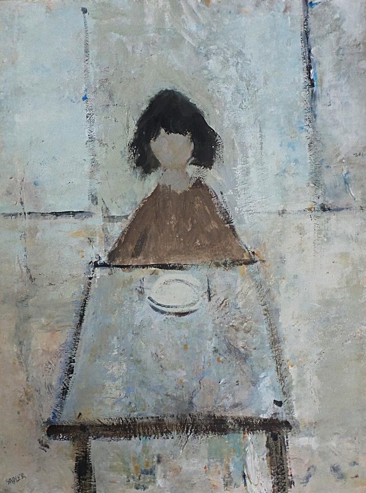 Robert Sadler painting for sale