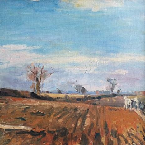 £6,700 Autumn Ploughing